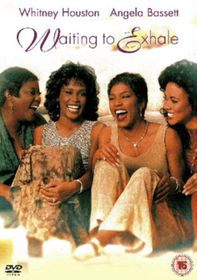 Waiting To Exhale  - (Import DVD)