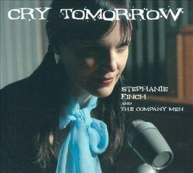 Cry Tomorrow - (Import CD)