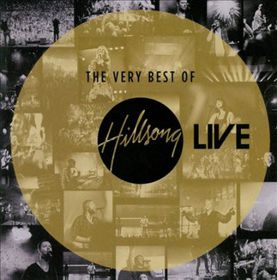 Very Best of Hillsong Live - (Import CD)