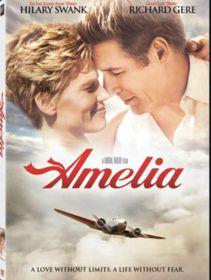 Amelia (2009)(DVD)