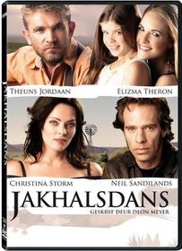 Jakhalsdans (DVD)
