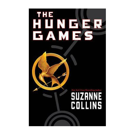 hunger games full book online