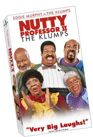 Nutty Professor 2-The Klumps - (Import DVD)