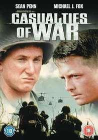 Casualties Of War (DVD)