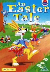 An Easter Tale (DVD)