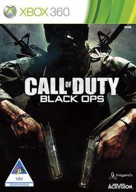 Call of Duty: Black Ops (Xbox 360 Classics)