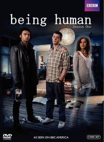 Being Human:Season 1 - (Region 1 Import DVD)