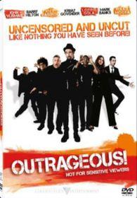 Outrageous (DVD)