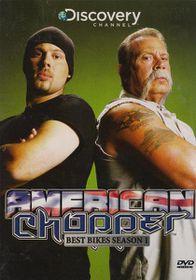 American Chopper - Best Bikes : Season 1 (DVD)
