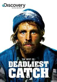 Deadliest Catch - The Best of (DVD)