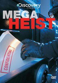 Mega Heist (DVD)