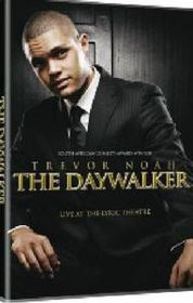 Trevor Noah - Daywalker Revisted (DVD)