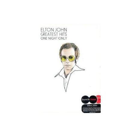 Elton john greatest hits