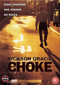 Choke - (Import DVD)