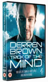 Derren Brown: Trick of the Mind - Series 1 - (Import DVD)