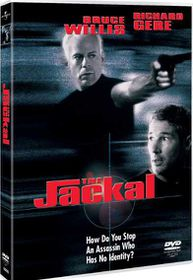 The Jackal (DVD)