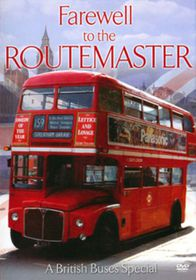 Farewell To The Routemaster - (Import DVD)