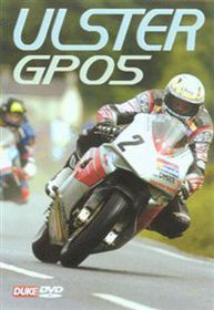 Ulster Gp Review 2005 - (Import DVD)