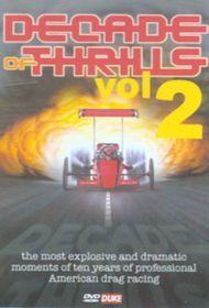 Decade Of Thrills 2 - (Import DVD)