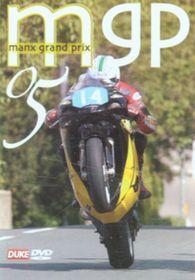 Manx Grand Prix 2005 - (Import DVD)