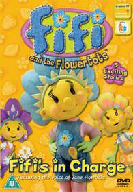 Fifi & The Flowertots - In Charge - (Import DVD)