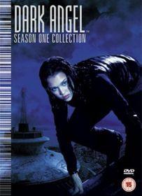 Dark Angel - Season 1 (Import DVD)