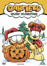 Garfield Holiday Celebrations (DVD)