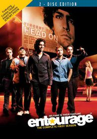Entourage Season 1 (DVD)