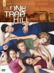 One Tree Hill - Season 1 - (parallel import)