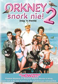 Orkney Snork Nie 2 Nog 'n Movie (DVD)