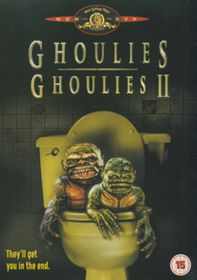 Ghoulies 1 & 2  - (Import DVD)