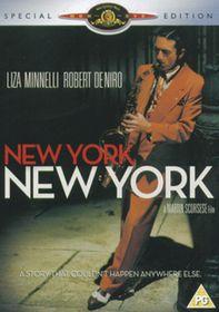 New York New York (Parallel Import - DVD)