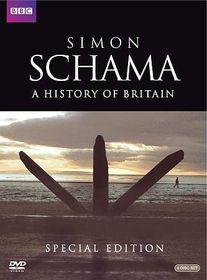 History of Britain - (Region 1 Import DVD)