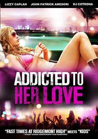 Addicted to Her Love - (Region 1 Import DVD)