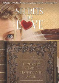 Secrets to Love - (Region 1 Import DVD)
