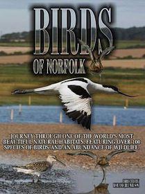 Birds of Norfolk:Bird Watchers Dream - (Region 1 Import DVD)