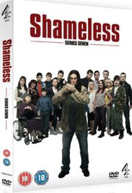 Shameless: Series 7 - (Import DVD)