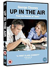 Up In The Air DVD (DVD)