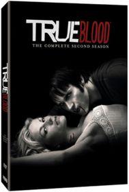 True Blood: Season 2 - (Import DVD)