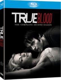 True Blood: Season 2 - (Import Blu-ray Disc)