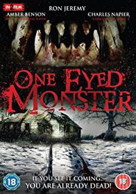 One Eyed Monster (DVD)