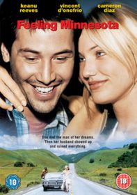 Feeling Minnestota (DVD)