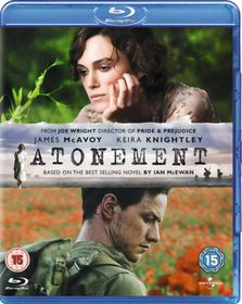 Atonement - (Import Blu-ray Disc)