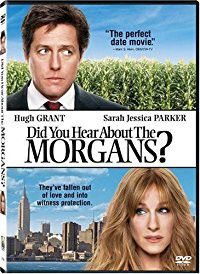 Did You Hear About The Morgans (DVD)
