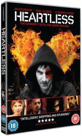 Heartless - (Import DVD)
