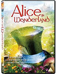 Alice In Wonderland (1985) (DVD)