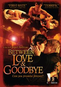 Between Love and Goodbye - (Import DVD)
