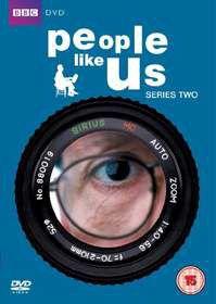 People Like Us: Series 2 - (Import DVD)