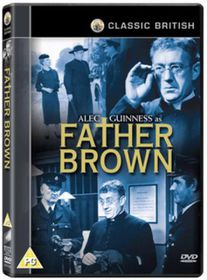 Father Brown - (Import DVD)