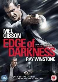 Edge Of Darkness (DVD)